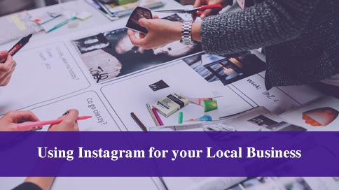 Instagram for your Local Business