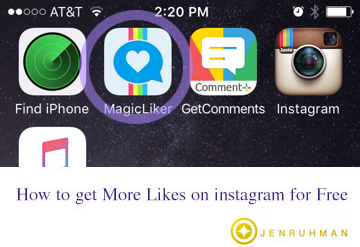 how to get more likes on instagram for free