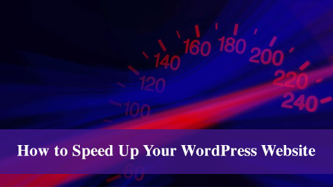 Free Plugins to Speed Up Your WordPress Website
