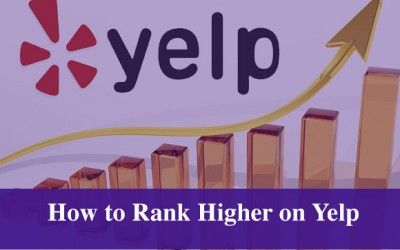 How to Rank Higher on Yelp