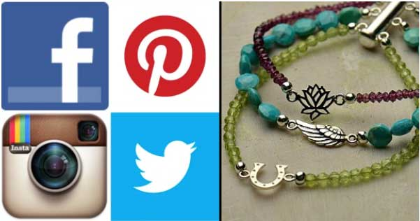 How Social Media Can Boost Your Jewelry Business