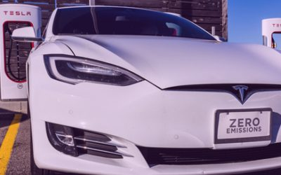 10 Reasons Why I Recommend the Tesla Model S for Women