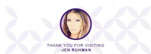 Jen Ruhman