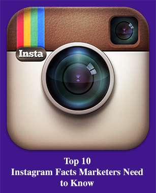 Instagram Facts Marketers Need to Know