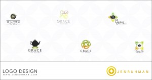 tea logo designs San Diego