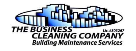 business cleaning company