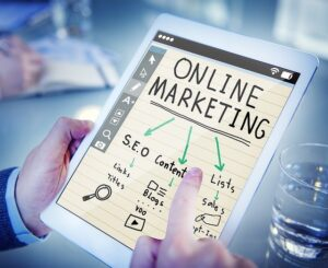your business needs SEO